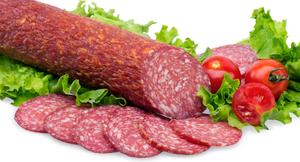Купить колбасу салями от производителя