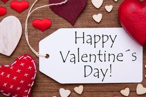 ❤ Saint Valentine's Day ❤