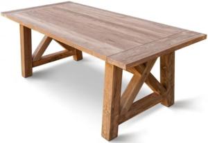 Купить стол из массива в Вологде