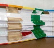 Архивные, складские, грузовые и торговые стеллажи по выгодной цене!