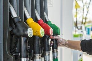 Купить бензин 92 марки в Вологде