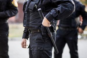 Нанять частного охранника в Вологде