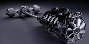 Большой выбор запчастей для грузовых авто по доступным ценам! Оригинальные запчасти на Isuzu и другие марки грузовиков!