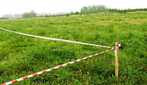 Вынос в натуру границ участков в Вологде