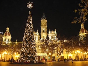 Испания на Новый год 2019 для обладателей виз!