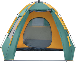 Продажа туристических палаток Greenell