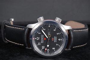 Наручные часы в салонов часов