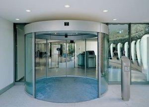 Автоматические двери - лучшее решение для офиса!