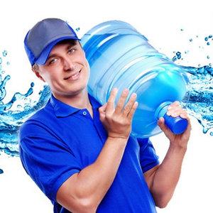 Вода домой с доставкой Череповец
