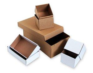Изготовление коробок в Вологде