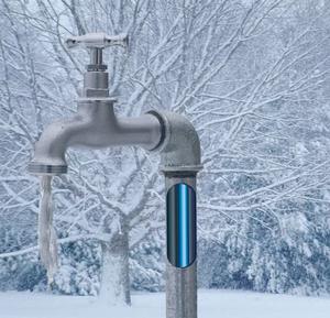 Плюсы бурения скважин на воду зимой