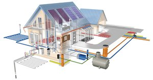 Оборудование для систем отопления и водоснабжения