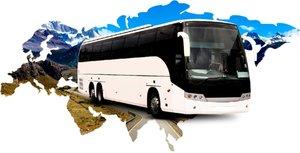 Пассажирские перевозки в Вологде с гарантией безопасности