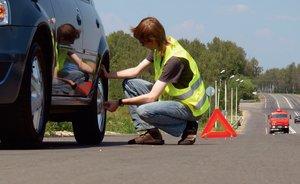 Квалифицированная помощь на дороге