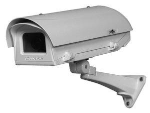 Большой выбор моделей уличных камер видеонаблюдения