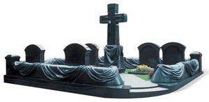 Памятники в Орске любых форм и размеров