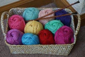 Купить качественную пряжу для вязания в Вологде