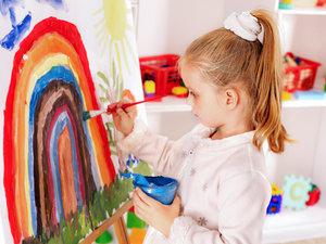 Школа рисования для детей в Вологде