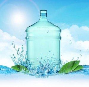 Заказ питьевой воды с доставкой