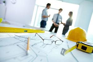 Проектирование и строительство производственных зданий и сооружений