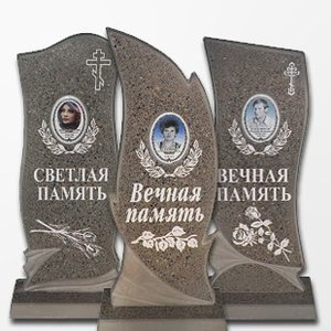 Фото на памятники на заказ в Череповце