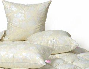 Чистые подушки, перины и одеяла - залог крепкого и здорового сна!