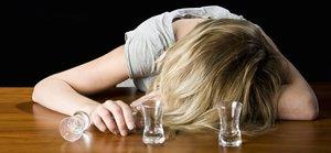 Лечим алкоголизм у женщин