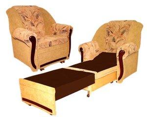 Недорогие кресло-кровати