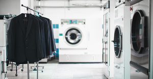 Качественная и быстрая химчистка одежды и текстиля