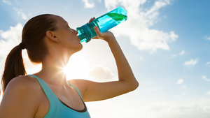 Доставка чистой питьевой воды для вашего здоровья.