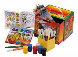 Наборы для детского творчества в Туле