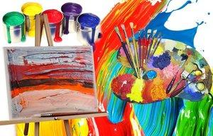 Поможем с проведением конкурса детских рисунков!