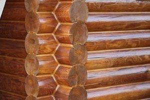 Утепление стен деревянного дома в Вологде