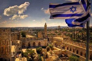 """Экскурсионный тур в Израиль """"Восточная сказка"""" на 8 дней от 67 500 руб! Туроператор Меридиан, 219-08-18"""