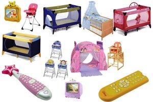 Магазин детских товаров в Череповце