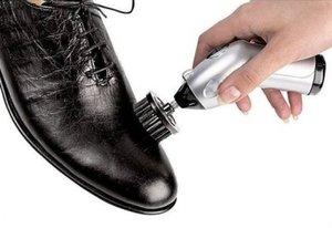 Чистка обуви в Туле