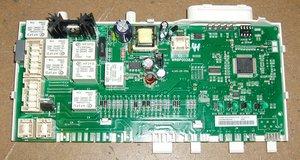 Ремонт электронного модуля управления стиральной машины в Вологде