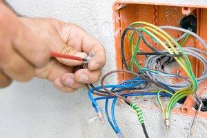 Работы по монтажу электропроводки в Вологде