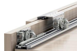 Купить раздвижные системы для шкафов-купе в Вологде