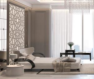 Актуальный дизайн - королевские кровати по доступной цене!