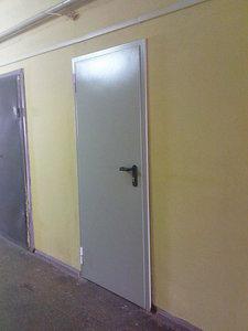 Противопожарные двери купить в Туле выгодно и надежно!