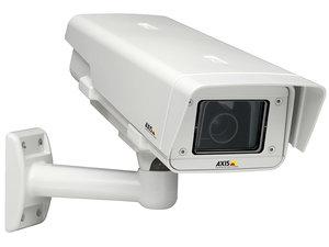 Уличные камеры видеонаблюдения