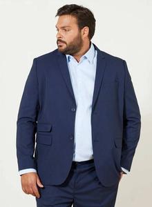 Одежда больших размеров для мужчин бренда BENAFFETTO