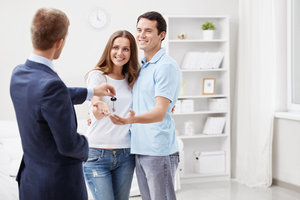 Продажа 3х-комнаных квартир в новостройке в Вологде