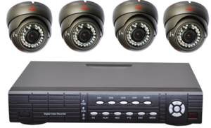 У нас вы можете купить видеорегистратор для любого объекта!