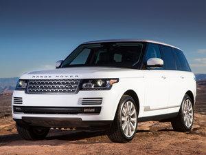 Ремонт Range Rover любой сложности в Вологде
