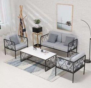 Заказать мебель с элементами ковки в Вологде
