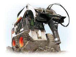 Гидромолот Bobcat по доступной цене в Череповце