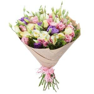 Купить живые цветы с доставкой в Череповце