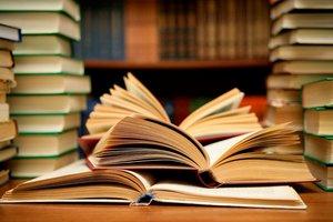 Художественная литература для детей и взрослых